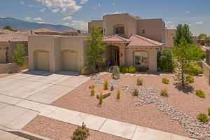 Property for sale at 9800 Datura Trail, Albuquerque,  NM 87122