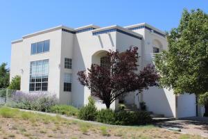 Property for sale at 9305 Oakland Avenue NE, Albuquerque,  NM 87122