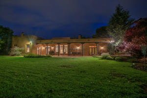 Property for sale at 5708 Tinnin Road NW, Los Ranchos,  NM 87107