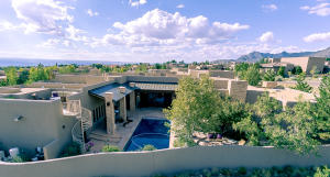 13208 PINO RIDGE PLACE NE, ALBUQUERQUE, NM 87111  Photo 10