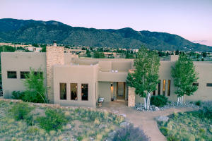 13208 PINO RIDGE PLACE NE, ALBUQUERQUE, NM 87111  Photo 2
