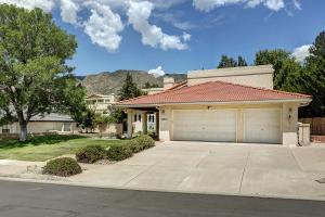 Property for sale at 14017 Mesita Cliff Road NE, Albuquerque,  NM 87112