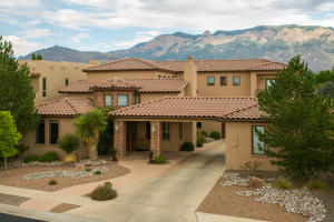 Property for sale at 9400 Bear Mountain Trail NE, Albuquerque,  NM 87113