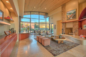 13408 PINO RIDGE COURT NE, ALBUQUERQUE, NM 87111  Photo 2