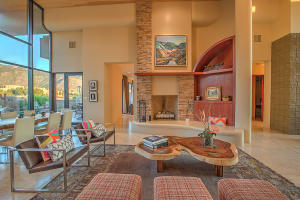 13408 PINO RIDGE COURT NE, ALBUQUERQUE, NM 87111  Photo 3
