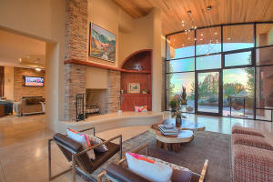 13408 PINO RIDGE COURT NE, ALBUQUERQUE, NM 87111  Photo 5
