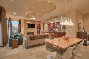 13408 PINO RIDGE COURT NE, ALBUQUERQUE, NM 87111  Photo 19