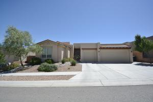 Property for sale at 4608 Cayetana Place NW, Albuquerque,  NM 87120