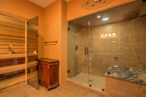 Sauna & Steam Shower