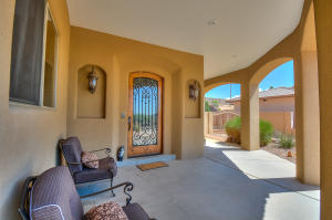 10409 LOS SUENOS COURT NW, ALBUQUERQUE, NM 87114  Photo 4