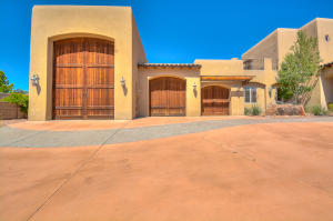 10409 LOS SUENOS COURT NW, ALBUQUERQUE, NM 87114  Photo 2