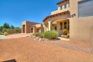 10409 LOS SUENOS COURT NW, ALBUQUERQUE, NM 87114  Photo 3