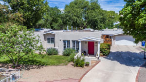 Property for sale at 3123 Spur Court NW, Albuquerque,  NM 87104