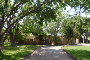 Property for sale at 6404 Zapateco Street NW, Los Ranchos,  NM 87107
