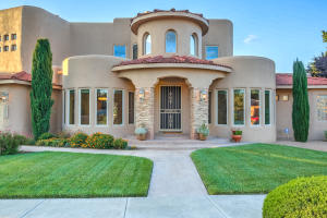 Property for sale at 5701 Tierra Viva Place NW, Albuquerque,  NM 87107