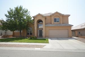 Property for sale at 6908 Tesoro Place NE, Albuquerque,  NM 87113