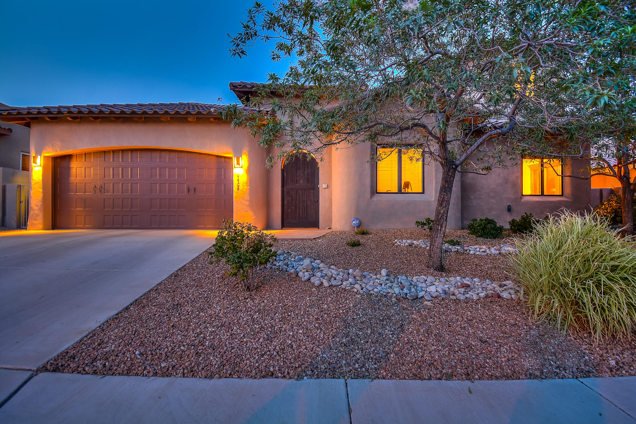 4408 OXBOW NORTH TRAIL NW, ALBUQUERQUE, NM 87120
