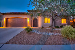 Property for sale at 4408 Oxbow Trail NW, Albuquerque,  NM 87120