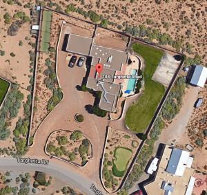Property for sale at 104 Targhetta Road, Corrales,  NM 87048