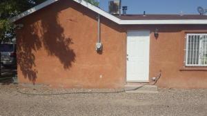 side view 3rd door