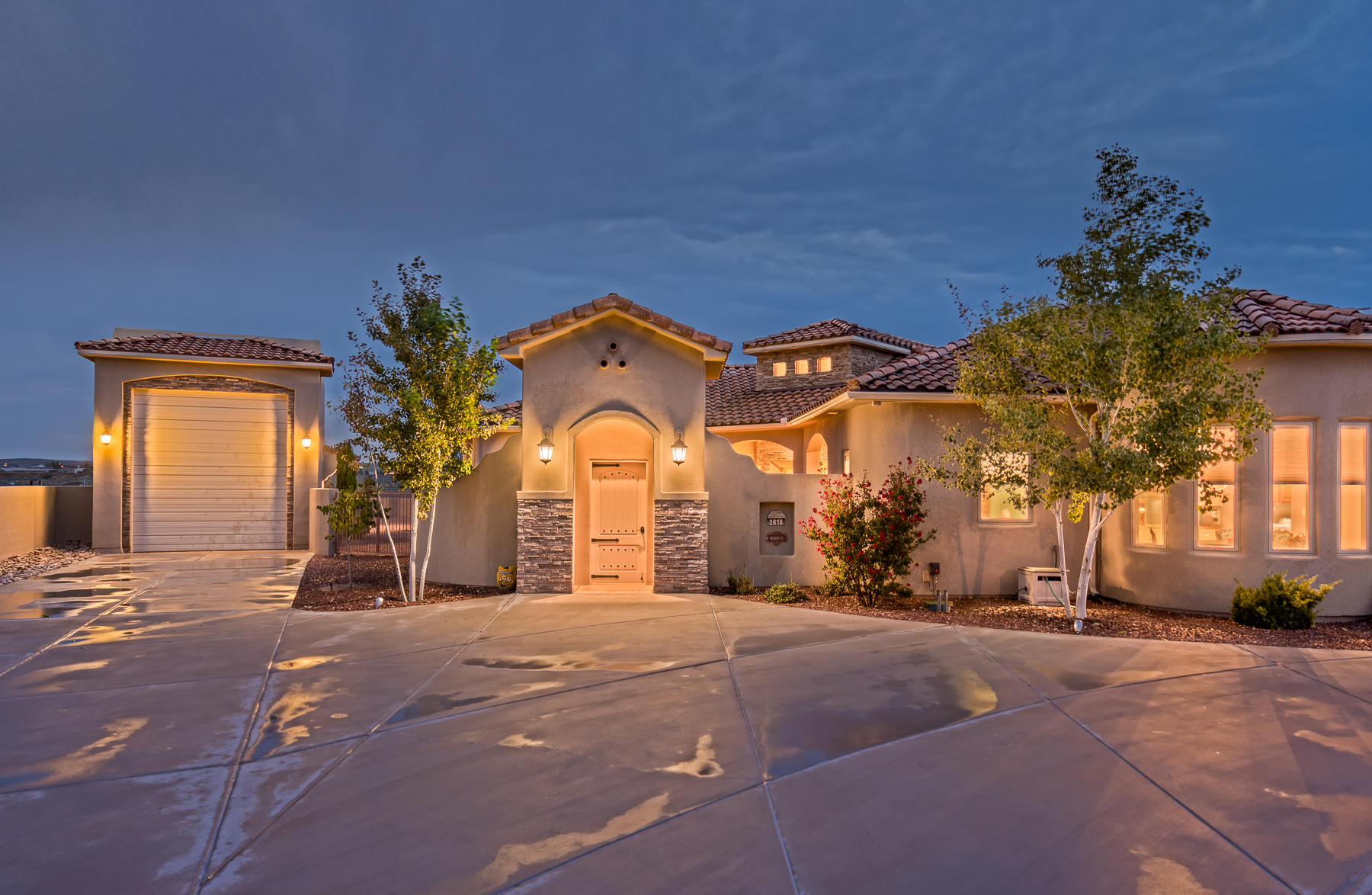2618 JADE COURT NE, RIO RANCHO, NM 87124