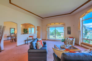 1483 MORNING GLORY ROAD NE, ALBUQUERQUE, NM 87122  Photo 9