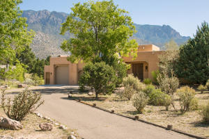 Property for sale at 751 Tramway Lane NE, Albuquerque,  NM 87122