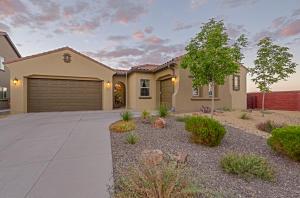 Property for sale at 600 Sierra Verde Way NE, Rio Rancho,  NM 87124
