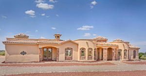 Property for sale at 201 Desert Luna Road, Corrales,  NM 87048