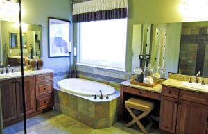 Owner\'s Bath