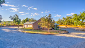 Property for sale at 808 Meadowlark Road, Corrales,  NM 87048