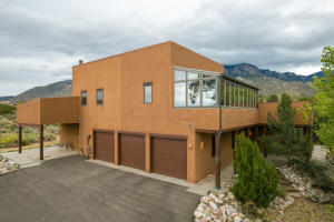 Property for sale at 1452 Honeysuckle Drive NE, Albuquerque,  NM 87122