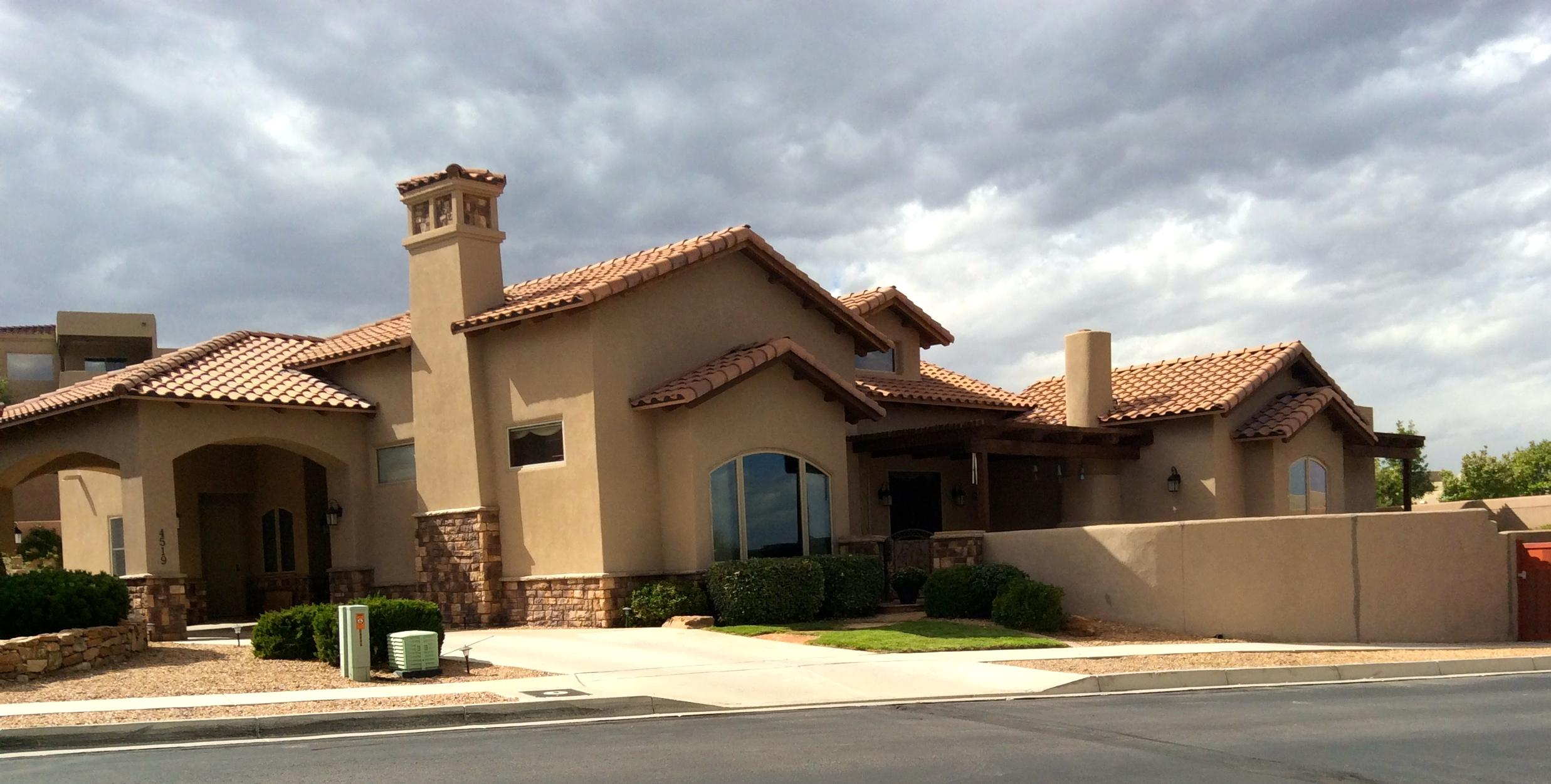 4519 OXBOW NORTH TRAIL NW, ALBUQUERQUE, NM 87120