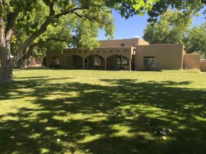 Property for sale at 270 Coyote Trail, Corrales,  NM 87048