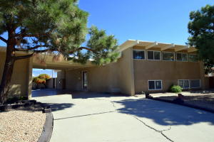 Property for sale at 1924 Morningside Drive NE, Albuquerque,  NM 87110