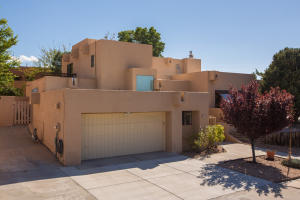 2000 MONTE LARGO DRIVE NE, ALBUQUERQUE, NM 87112  Photo 1