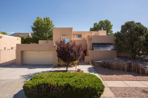 2000 MONTE LARGO DRIVE NE, ALBUQUERQUE, NM 87112  Photo 2