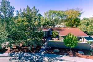 Property for sale at 2219 Vista Larga Drive NE, Albuquerque,  NM 87106