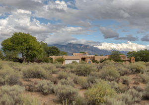 Property for sale at 696 Mission Valley Road, Corrales,  NM 87048