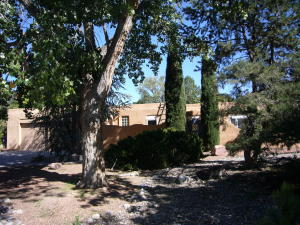 Property for sale at 1300 Camino Ecuestre NW, Albuquerque,  NM 87107