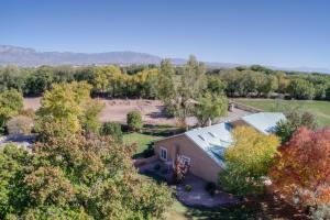 Property for sale at 8714 Rio Grande Boulevard NW, Los Ranchos,  NM 87114