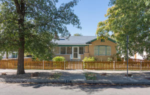 Property for sale at 601 11Th Street NW, Albuquerque,  NM 87102