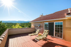 Property for sale at 37 Chaco Loop, Sandia Park,  NM 87047
