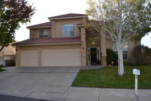Property for sale at 11112 Woodmar Lane NE, Albuquerque,  NM 87111