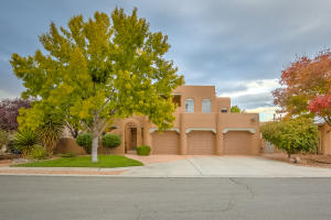Property for sale at 2228 Via Seville Road NW, Albuquerque,  NM 87104