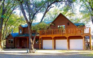 Property for sale at 134 Manzanal Road, Corrales,  NM 87048