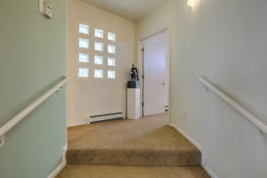 Entry to Guest Suite (BdRm 2)