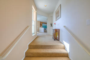Hall to Master Suite