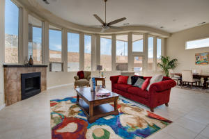 9504 RIDGE VISTA DRIVE NE, ALBUQUERQUE, NM 87122  Photo 7