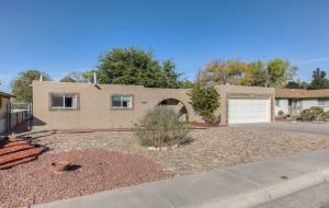 Property for sale at 2805 Kentucky Street NE, Albuquerque,  NM 87110